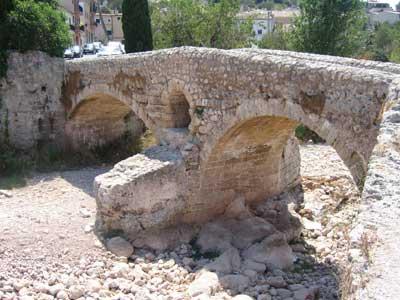 Den romerske bro