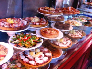 Mallorca, madtraditioner