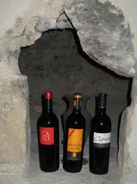Vin på Mallorca